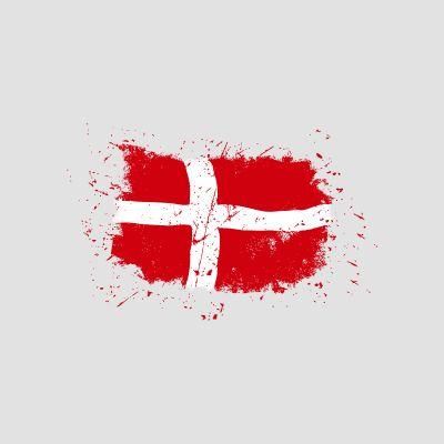 Danmark T-Shirts